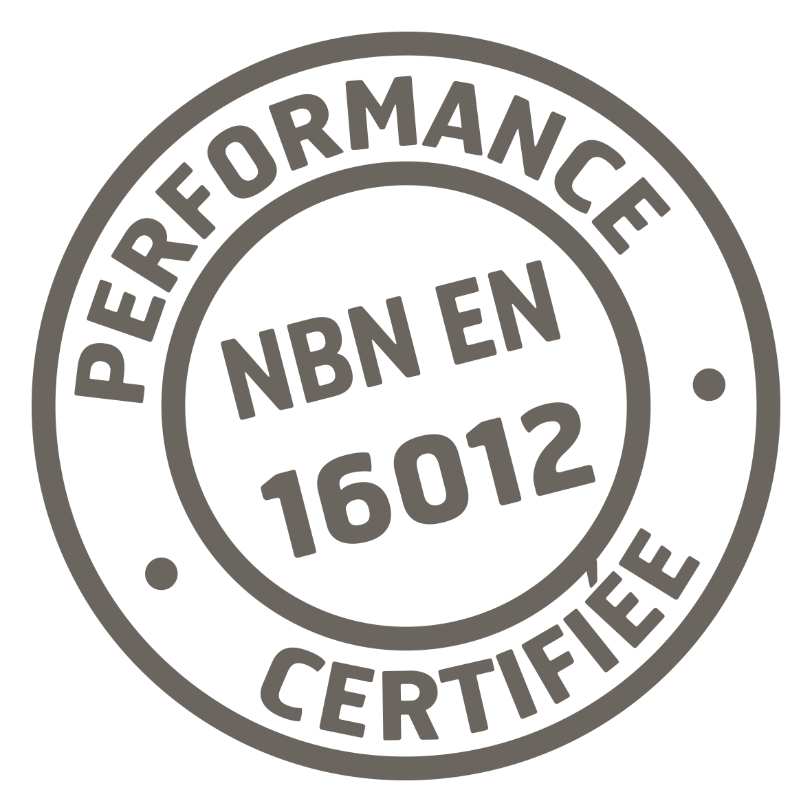 certification nbn en 16012